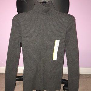 Brand new warm sweater